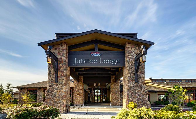 Shea Homes at Jubilee Lodge