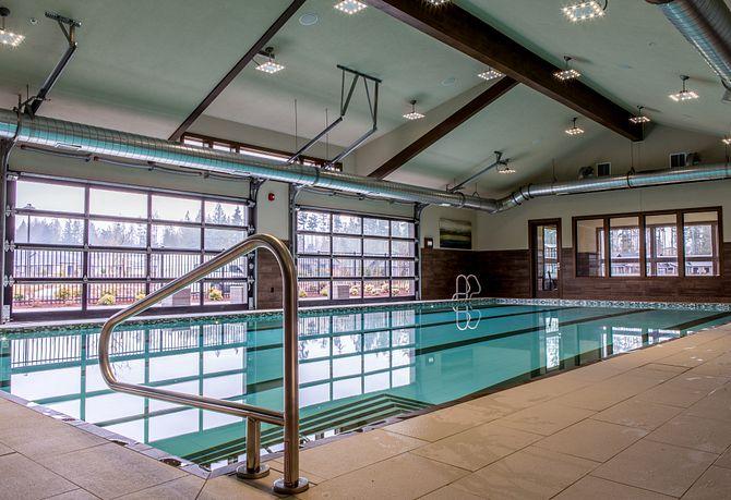 Tehaleh Lap Pool