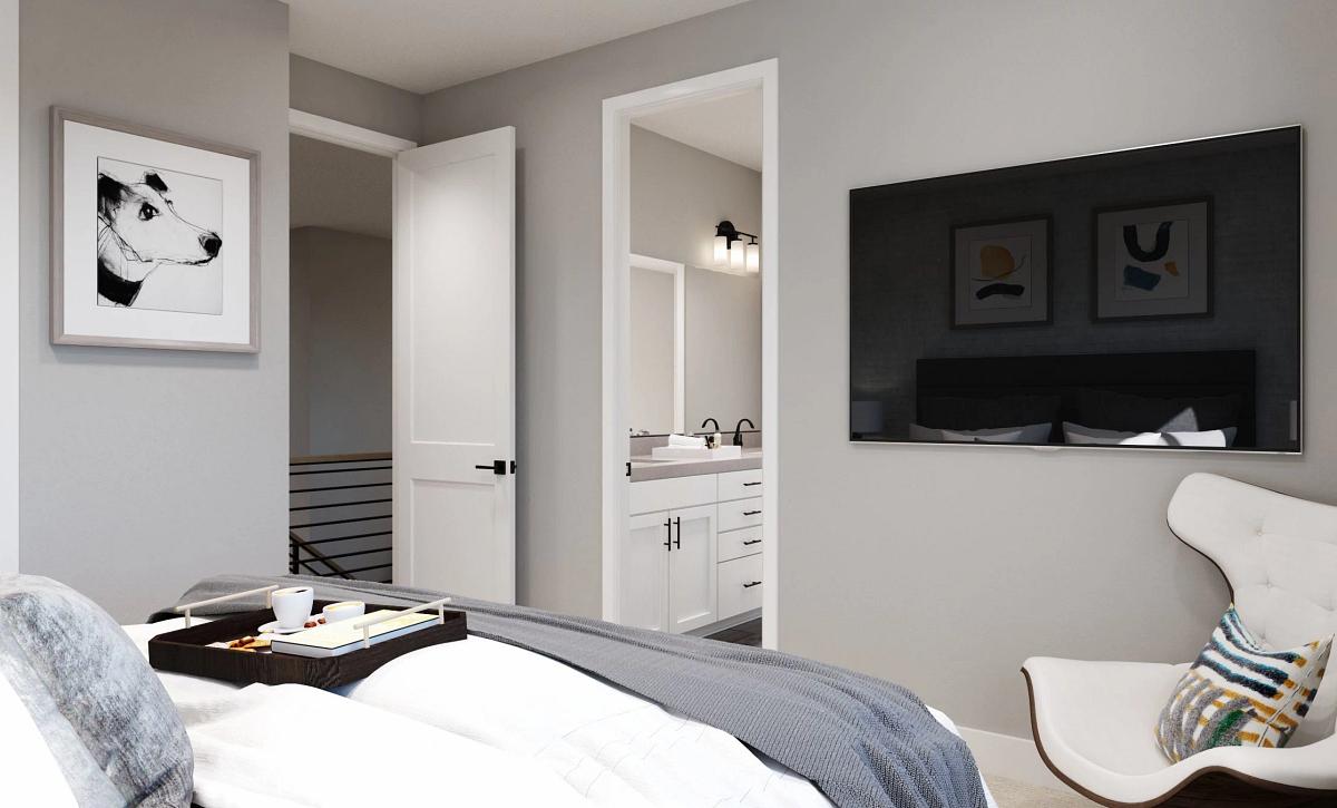 Solstice The Walton Bedroom 3