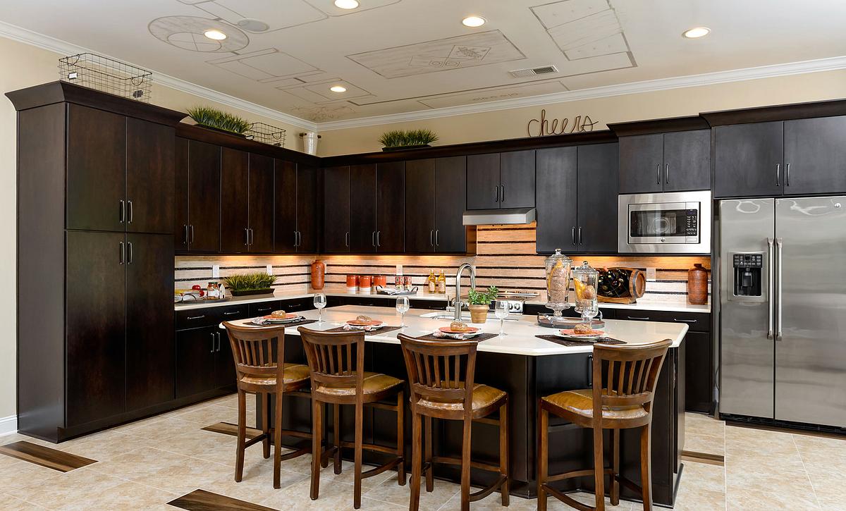 Trilogy Lake Norman Refresh Plan Kitchen