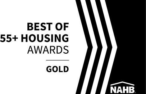 Trilogy by Shea Homes Awarded Gold by the National Association of Home Builders