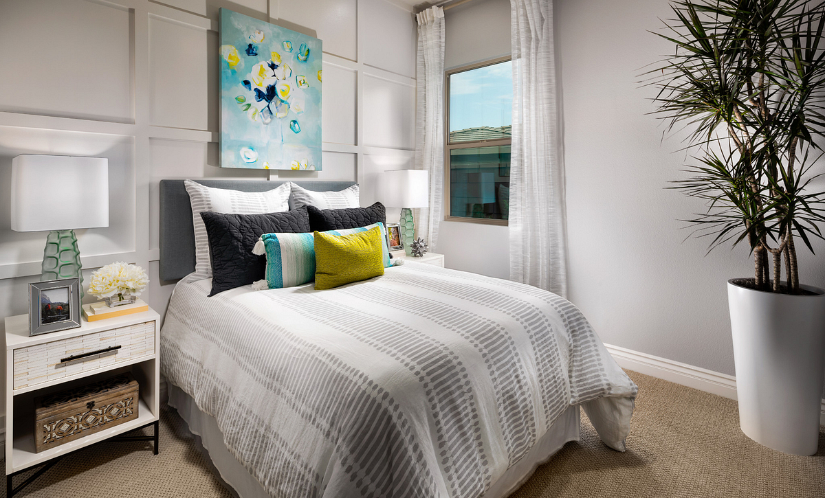 Trilogy Polo Club Proclaim Guest Bedroom