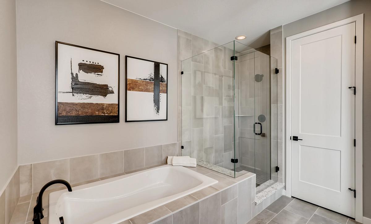 Solstice Stargaze Morningside Master Bath