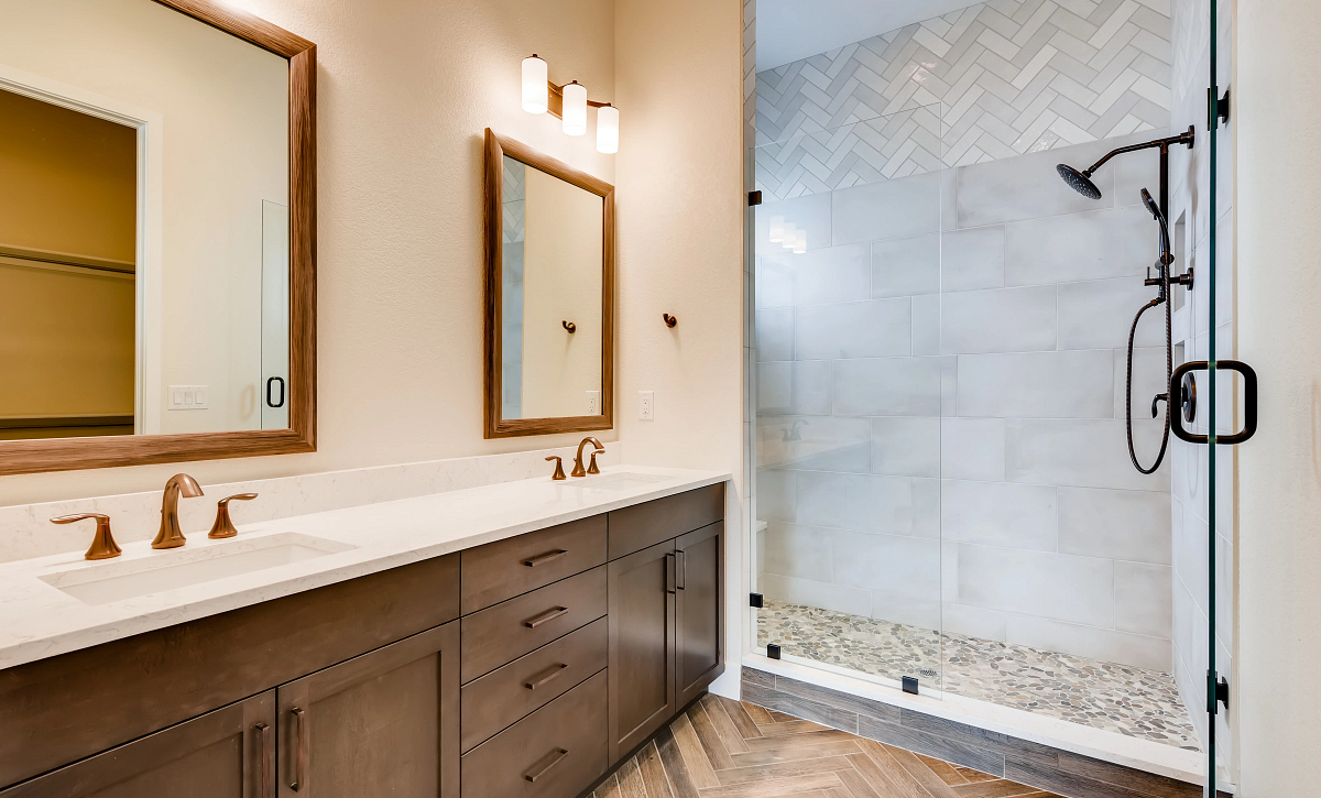 Canyons Reserve Heritage Master Bath