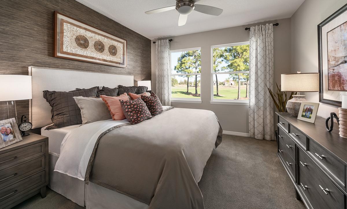 Trilogy at Ocala Preserve Muros Model Home