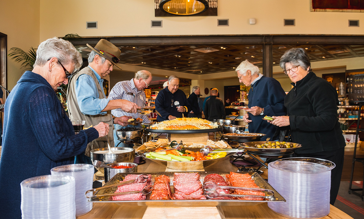 Wickenburg Ranch Club Grand Opening