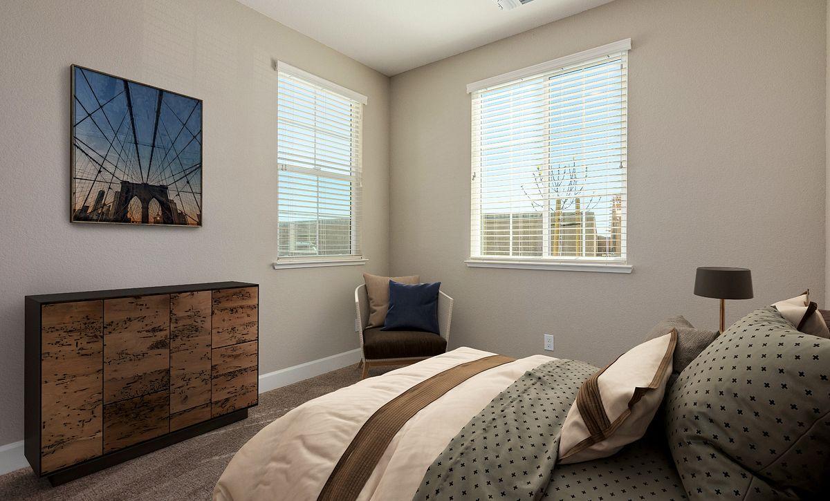 Trilogy Rio Vista Lot 0021 Guest Bedroom