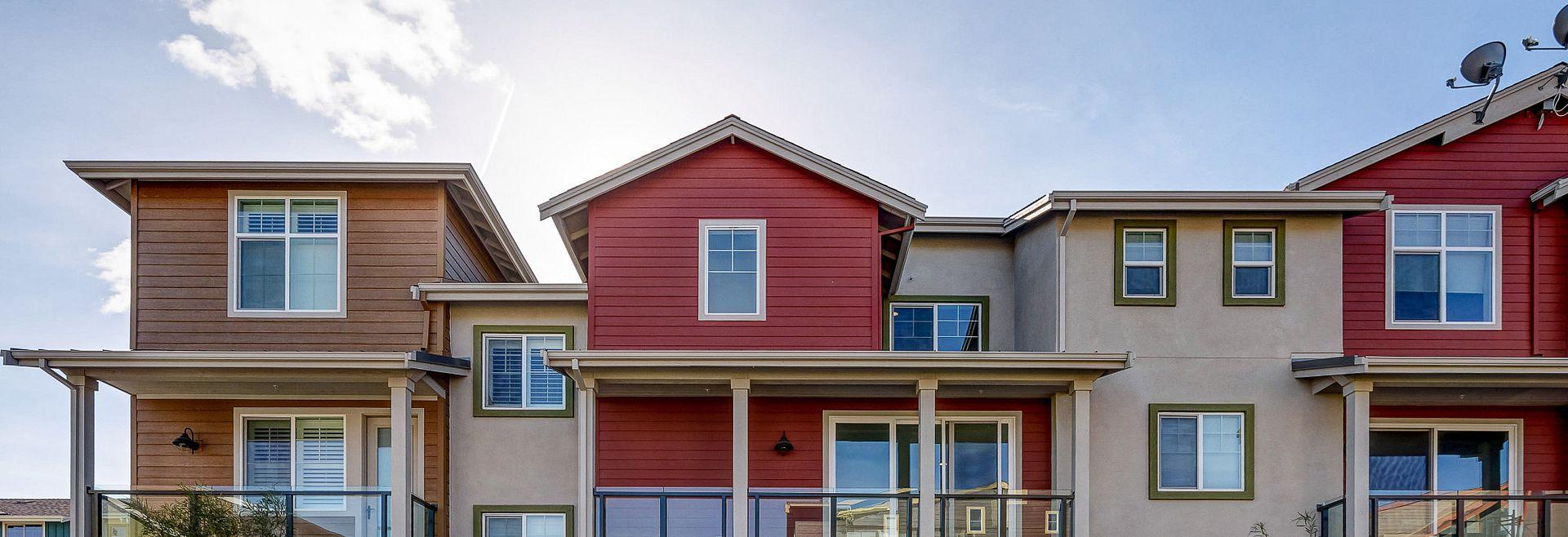 Synergy Sage Homesite 3812 Exterior