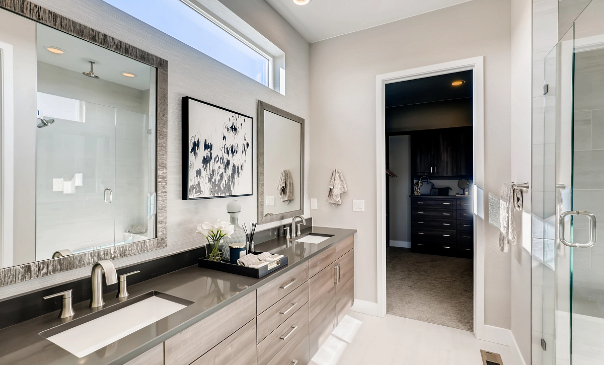 Canyons Reserve Traditions Master Bath