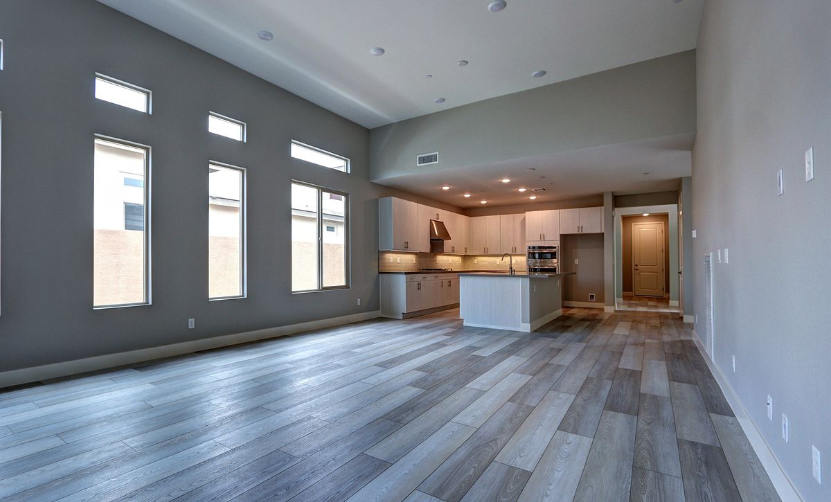 Trilogy Summerlin Explore Great Room