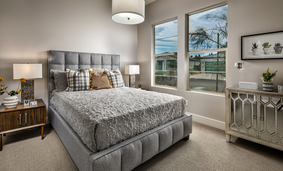 Trilogy Polo Club Excite Guest Bedroom