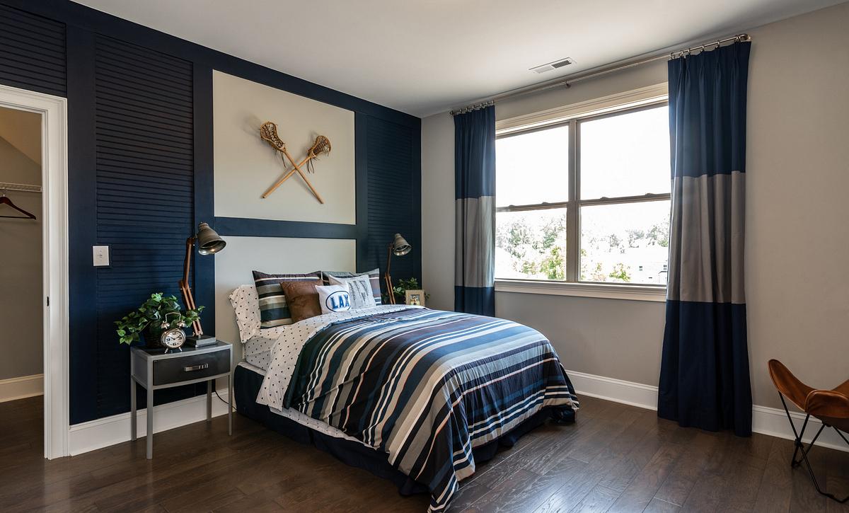 Grayson plan Bedroom 5
