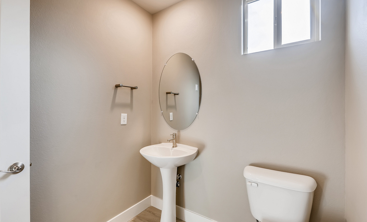 Trilogy Summerlin Viewpoint Powder Room