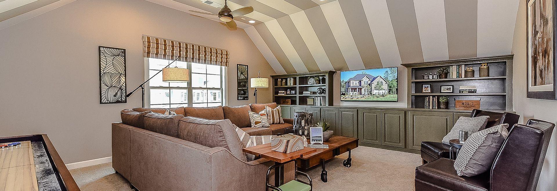 Hampton Bonus Room (example image)
