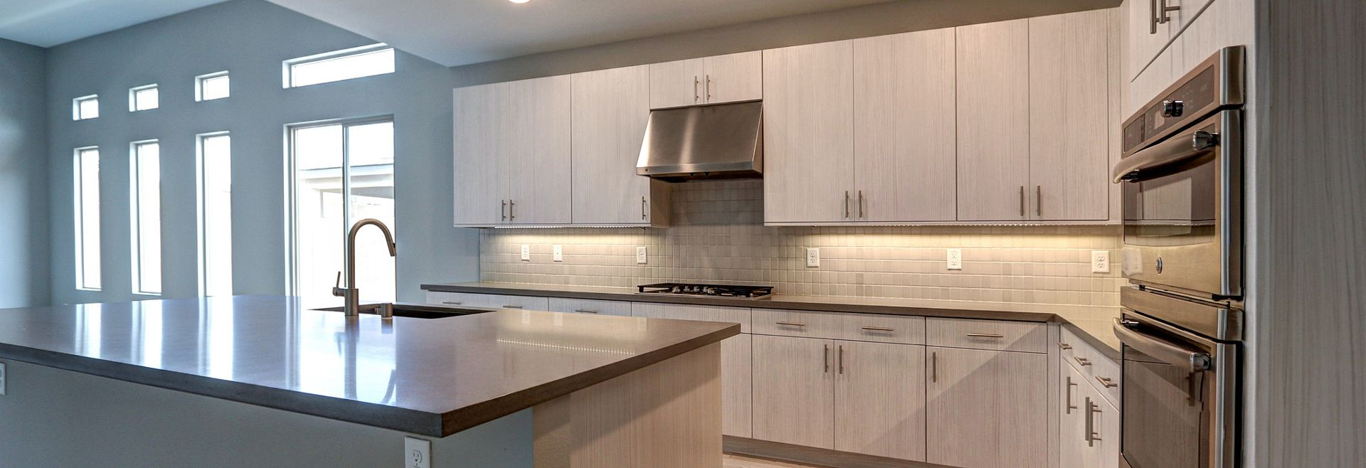 Trilogy Summerlin Explore Kitchen