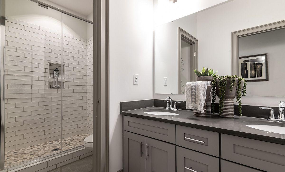 Bathroom 2 (example image)