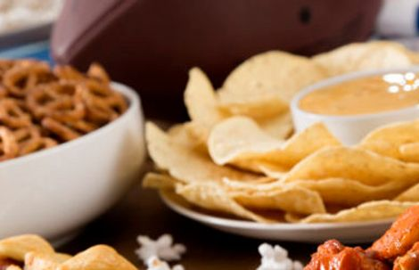 Food and Appetizer Image