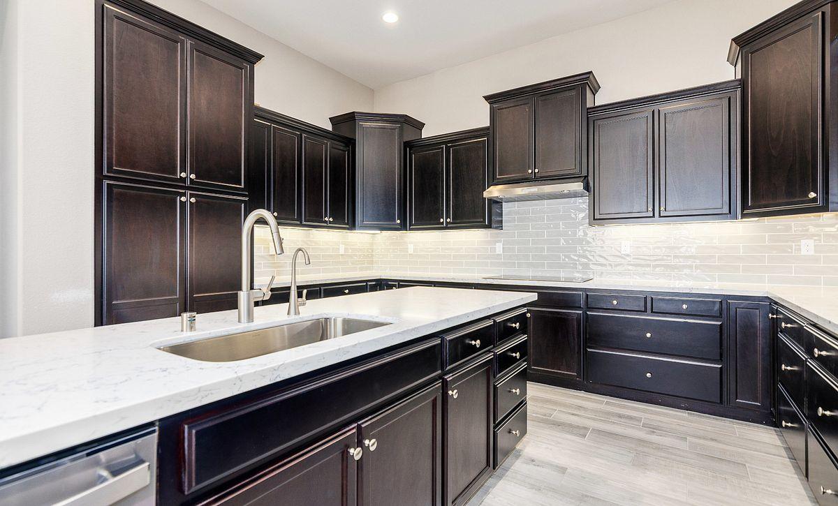 Homesite 3050 Kitchen