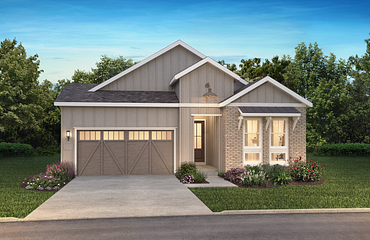 Canyons Reserve Legacy Exterior A
