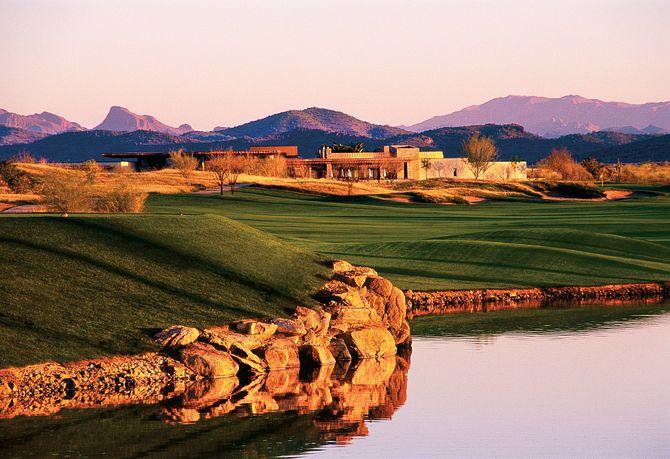 Vistancia Golf Course