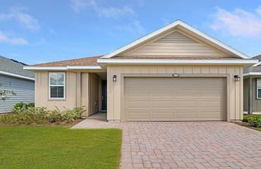 Trilogy at Ocala Preserve Quick Move In Home Rome Plan Homesite 1064 Exterior
