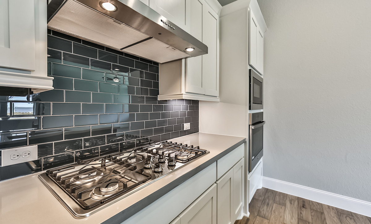 Plan 4029 Kitchen