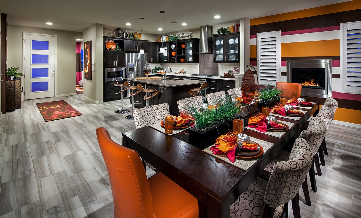 Stepping Stone SPACES Discovery Dining and Kitchen