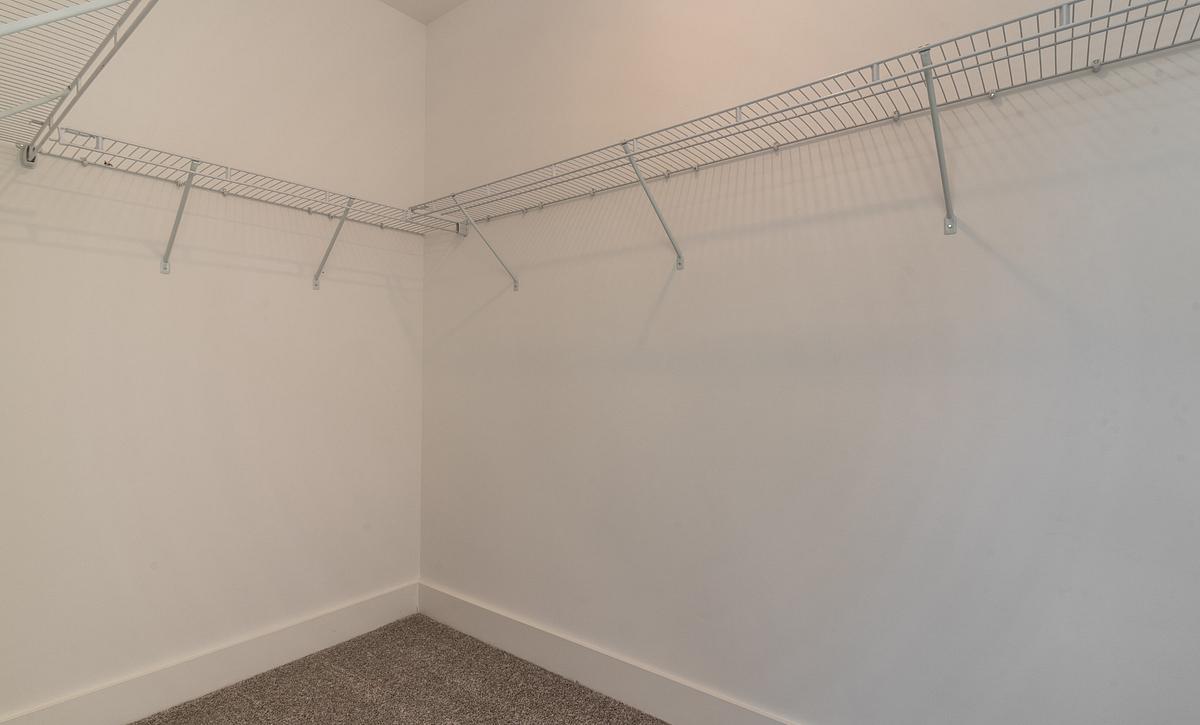 Tribeca Owner's Suite 1 Walk-in Closet