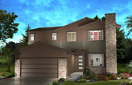 Plan 4005 Elevation A