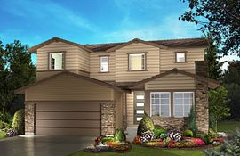 Stepping Stone SPACES Discovery Plan 4006 Exterior