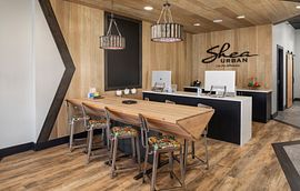 Shea Urban Sales Office
