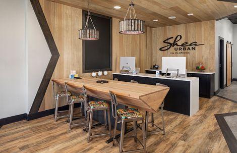 Shea Urban Sales Office