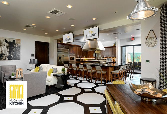 Trilogy Polo Club McCarroll's Kitchen