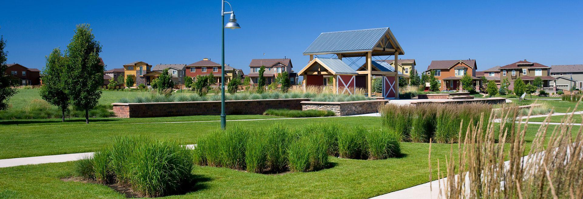 Reunion Community Park