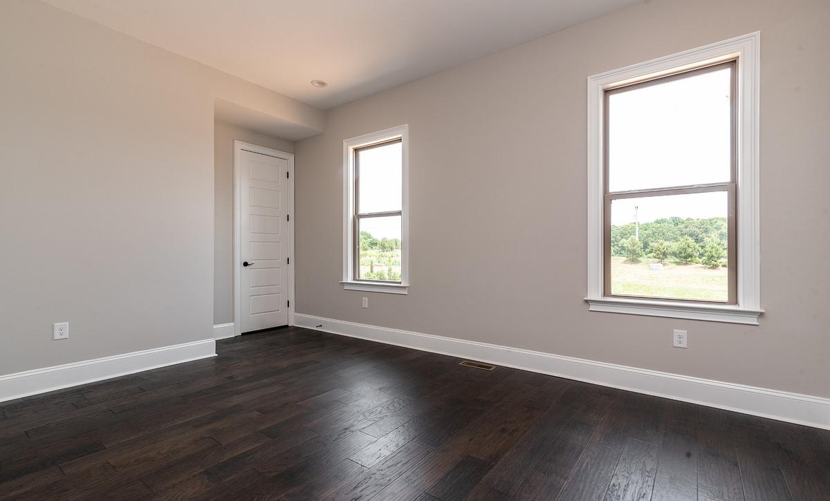 Preston plan First-Floor Guest Suite