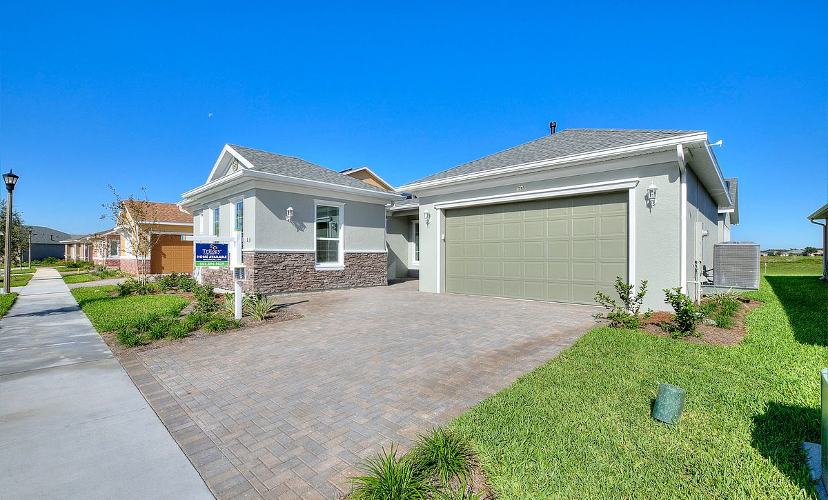 Trilogy Orlando Imagine Quick Move-In Exterior