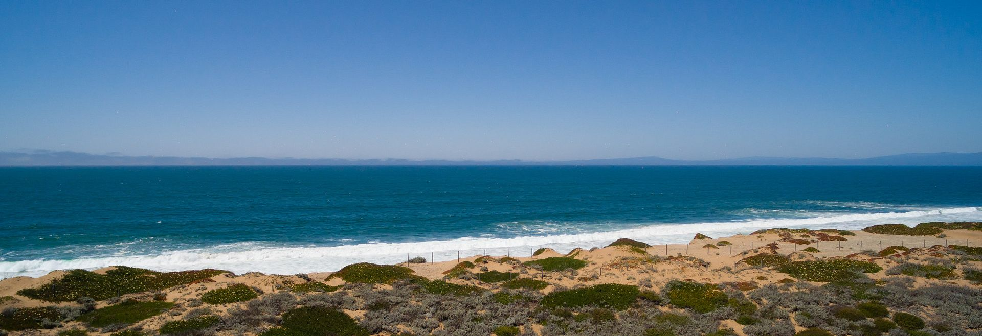The Dunes on Monterey Bay