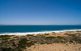 The Dunes on Monterey Bay