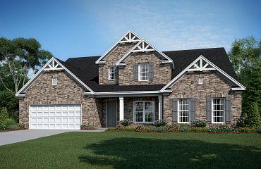 Wyndham plan Foyer w/ Study option