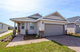 Trilogy at Ocala Preserve Quick Move In Home Naples Plan Exterior