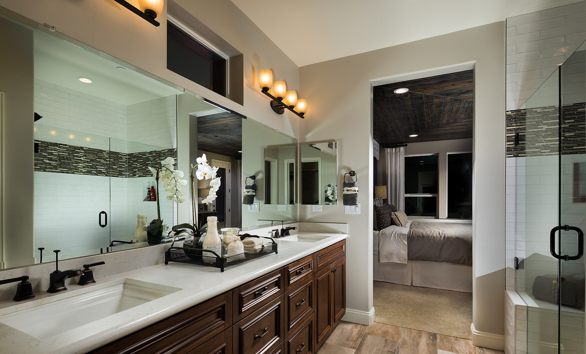 Trilogy Monarch Dunes Monterey Master Bath