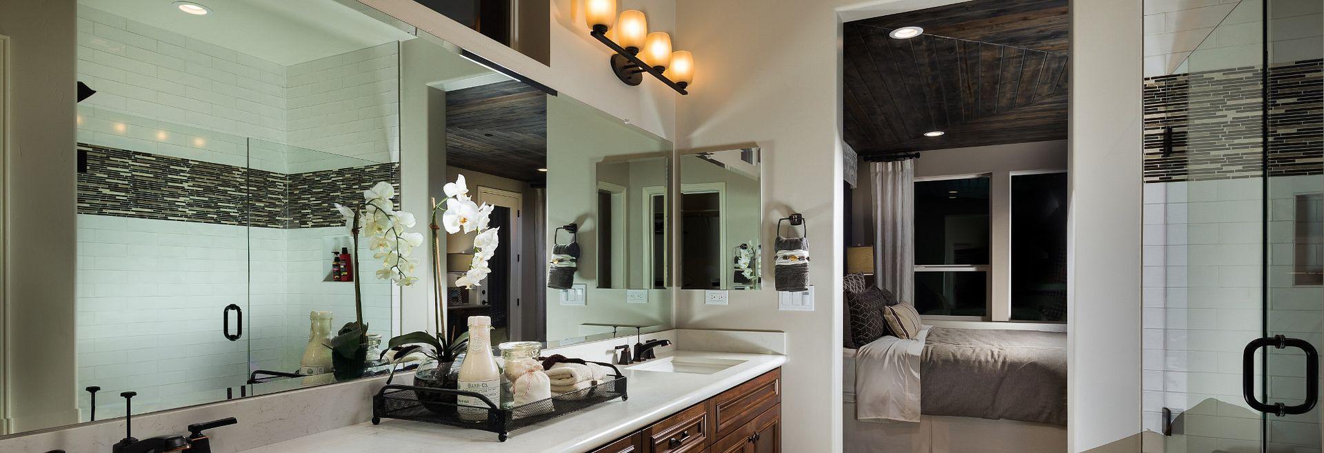 Trilogy Monarch Dunes Monterey Master Bathroom