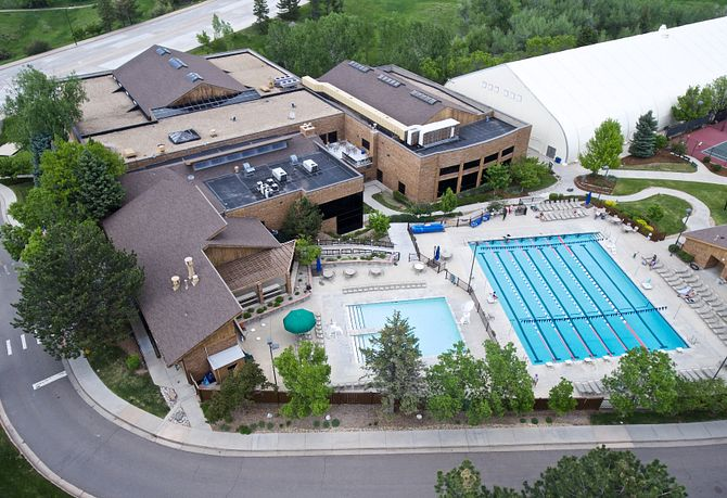Highlands Ranch Northridge Rec Center