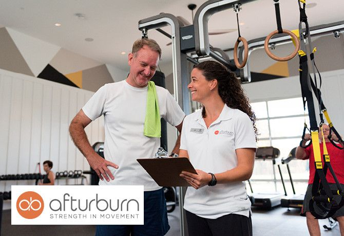 Trilogy Lake Norman Afturburn Fitness