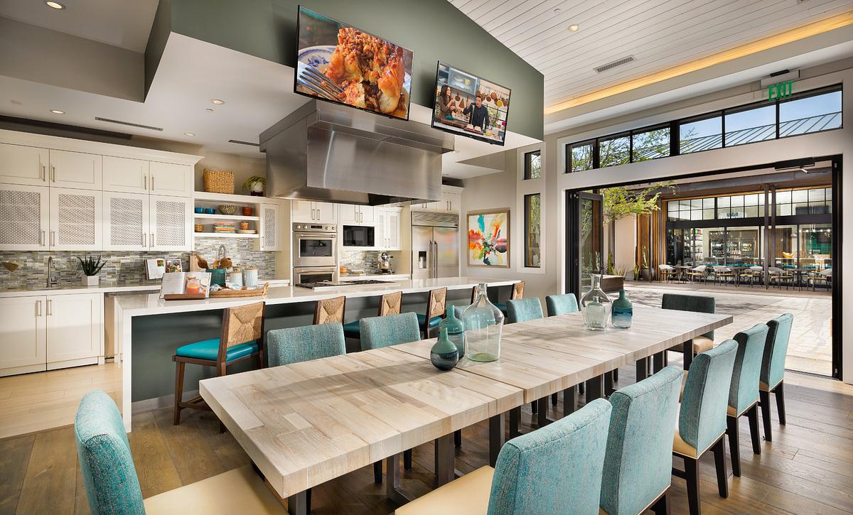 Helen's Kitchen - Culinary Studio