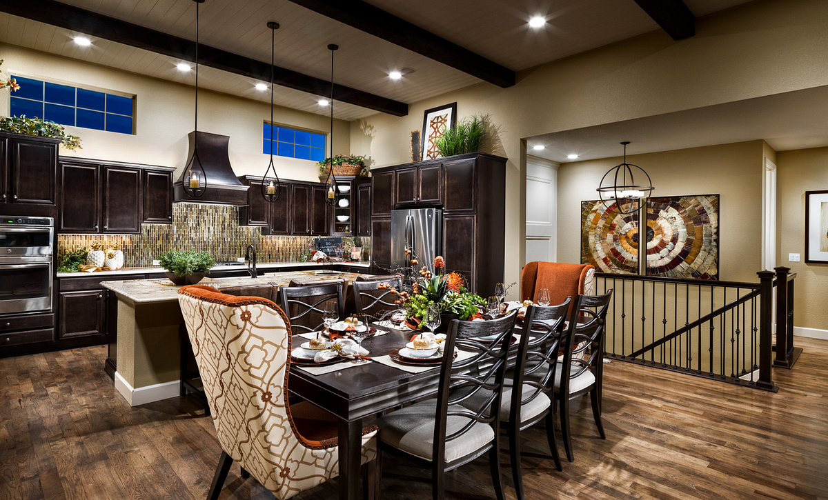 BackCountry Painted Sky Daybreak Dining and Kitchen