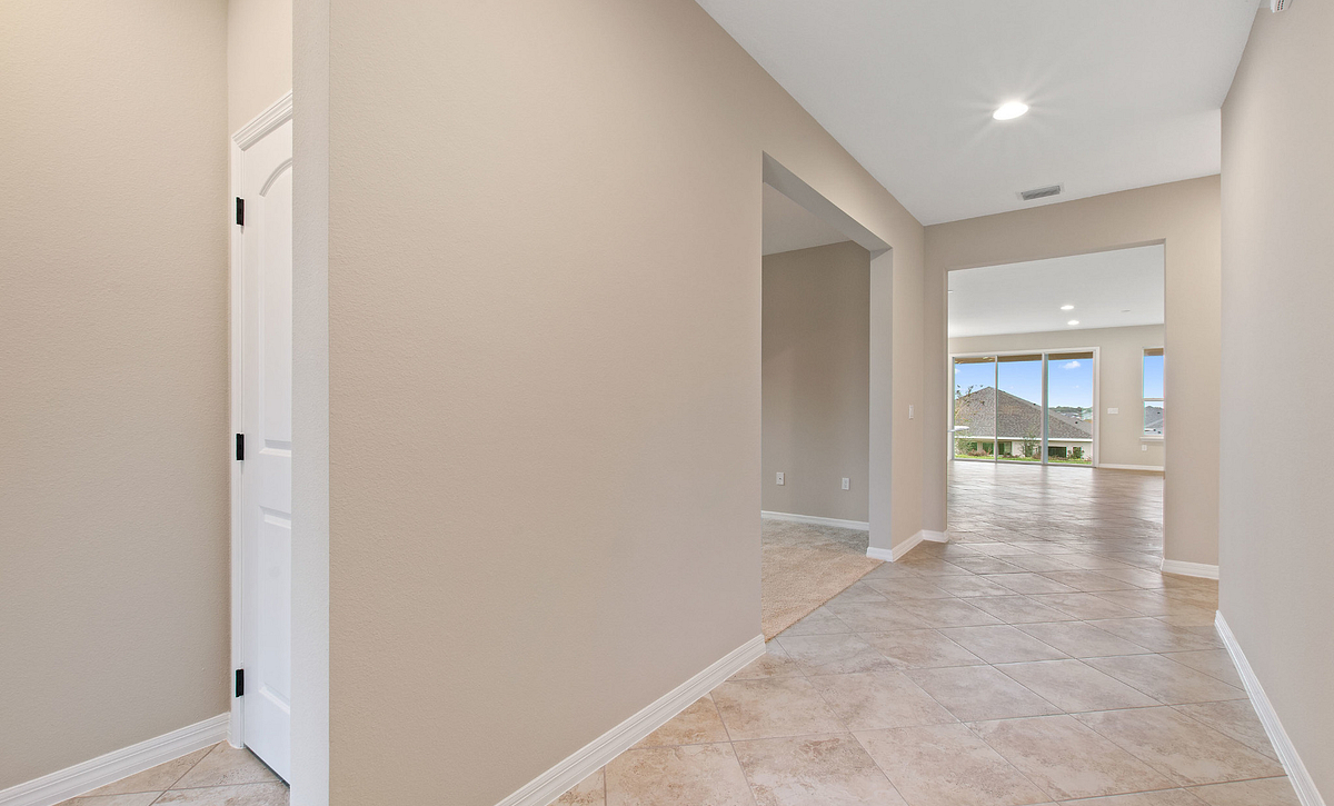 Trilogy Orlando Declare Plan Interior Entry