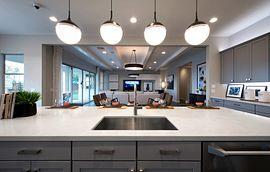 Origin at Gateway Quarter Plan 7513 Kitchen