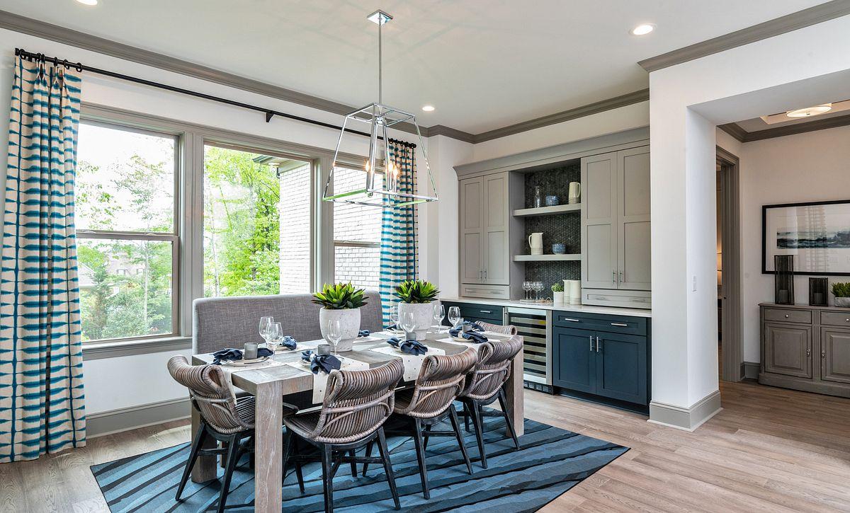 Breakfast Room (example image)