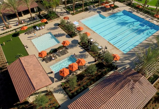 Baker Ranch Community Pool